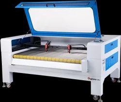 Garment Label Laser Cutting Machine