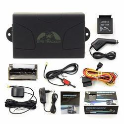 Real Time GSM GPRS GPS Tracker TK-104
