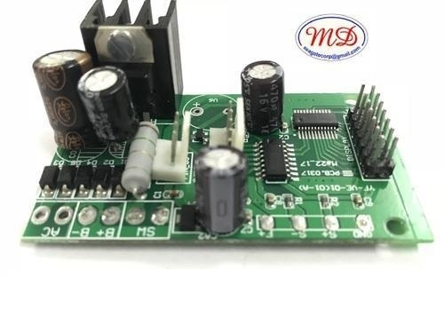 Weighing Scale PCB - PMS 63 Weighing Motherboard Importer