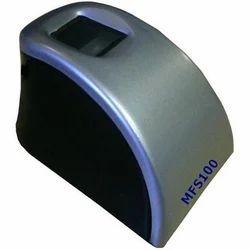 Mantra MFS 100 Fingerprint Scanner