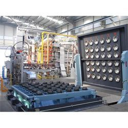 Mold Oscillation Table Casting Machines