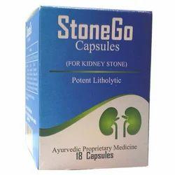 Kidney Stone Removal Capsules