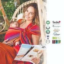 Organic Baby Slings Carrier