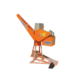 Building Material Lift Machines
