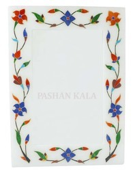 Marble Inlay Frames