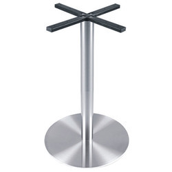 Round Shape Table Stand