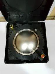 D750 Silver Diaphragm