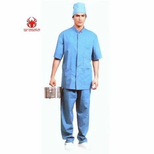 037103b38e6 Hospital Uniforms - Hospital Nurse Uniform Manufacturer from Hyderabad