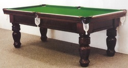 4 Legs Pool Table