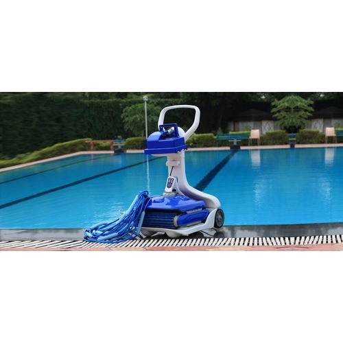 Swimming accessories robotic pool cleaner authorized wholesale dealer from noida for Can head lice transfer in swimming pools