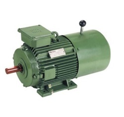 Oxford Crane Duty Slip Ring Motor