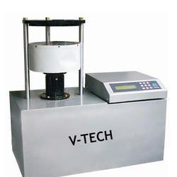 Pouch Compression & Pouch Burst Tester