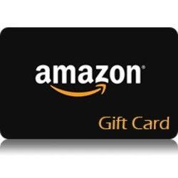 Amazon - Gift Card/Gift Voucher