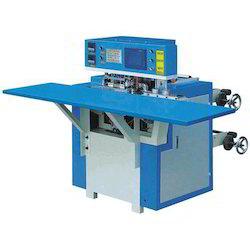Silver Craft Paper Cutting Machine