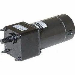 120 Watt Gear PMDC Motor