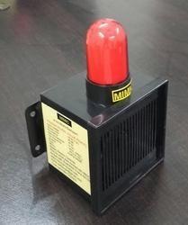 Hooter Audio Visual Alarm