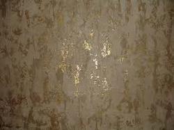 Brown Metallic Texture