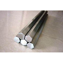 Stainless Steel 304 Hex Bars