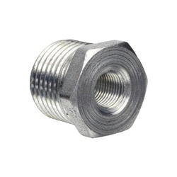 Stainless Steel Socket Weld Coup Bushing Fitting 904L