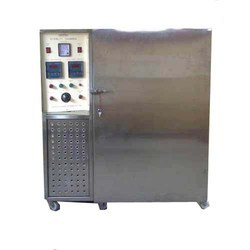 Cooling Arrangement Stability Chamber