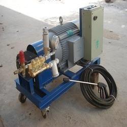 High Pressure Plunger Water Pump