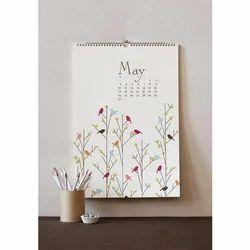 Printed Calendars