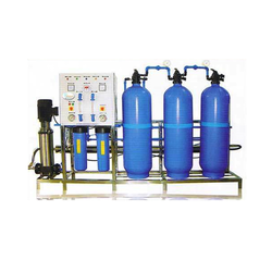 Water Purifier for Hospital