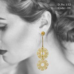 Trendy Fashion Earrings