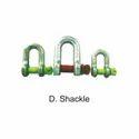 D Shackle