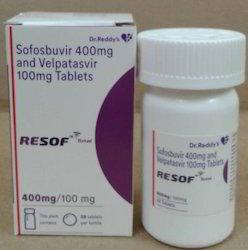 Resof Total Sofosbuvir