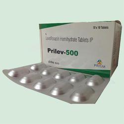 Prilev 500 Tablet