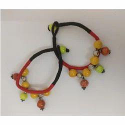 Pottery Bracelets