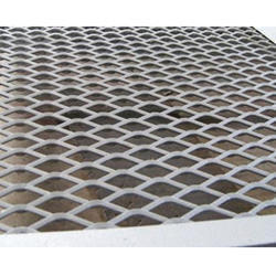 Acoustic Insulation Perforated Sheet