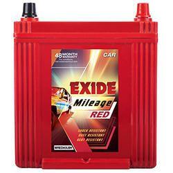 Exide Mileage MRED40LBH ( 35 AH)