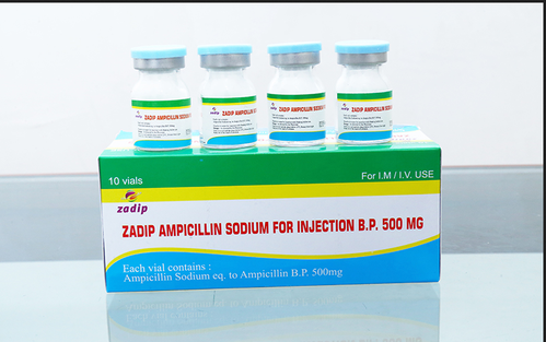 Canadian ampicillin and healthcare