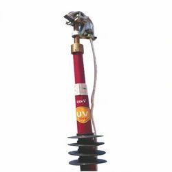 66 kV Discharge Rod