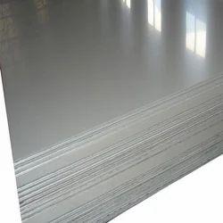 Inconel 617 Plates
