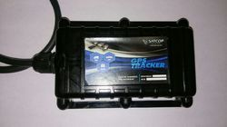 GPS Tracker for Taxi