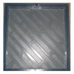 Grey Floor Tiles Moulds