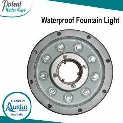 Underwater Fountain Light