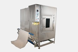 Continuous Loop Steamer