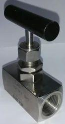 Hydraulic Needle Valve