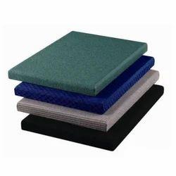 Square Acoustic Tile