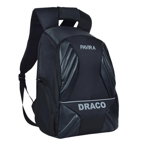 a77549030ae7 Backpack - The Draco Backpack - Mighty Laptop Office Bags Ecommerce Shop    Online Business from Delhi