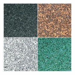 Waterproofing Membrane - Mineral Finish Bitumen Membranes
