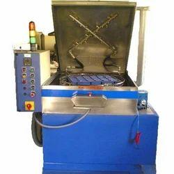 Rotary Table Bin Machine