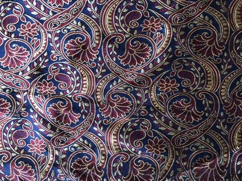 brocade fabric kimkhab brocade fabric manufacturer from