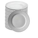 Crockery Plates for Restaurants & Banquets