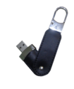 Semi Swivel Pendrive
