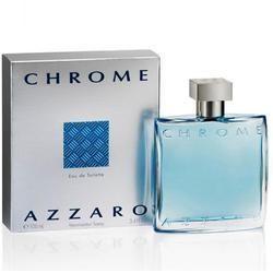 Crome Fragrances